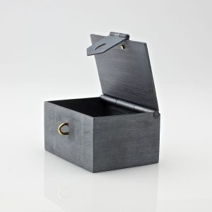 Pat Cahill Metalworks Handcrafted Silver Boxes and Fine Jewelry